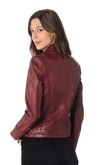 Cityzen Blouson Red Et Accessoires Vêtements Ara HRHqvwgO