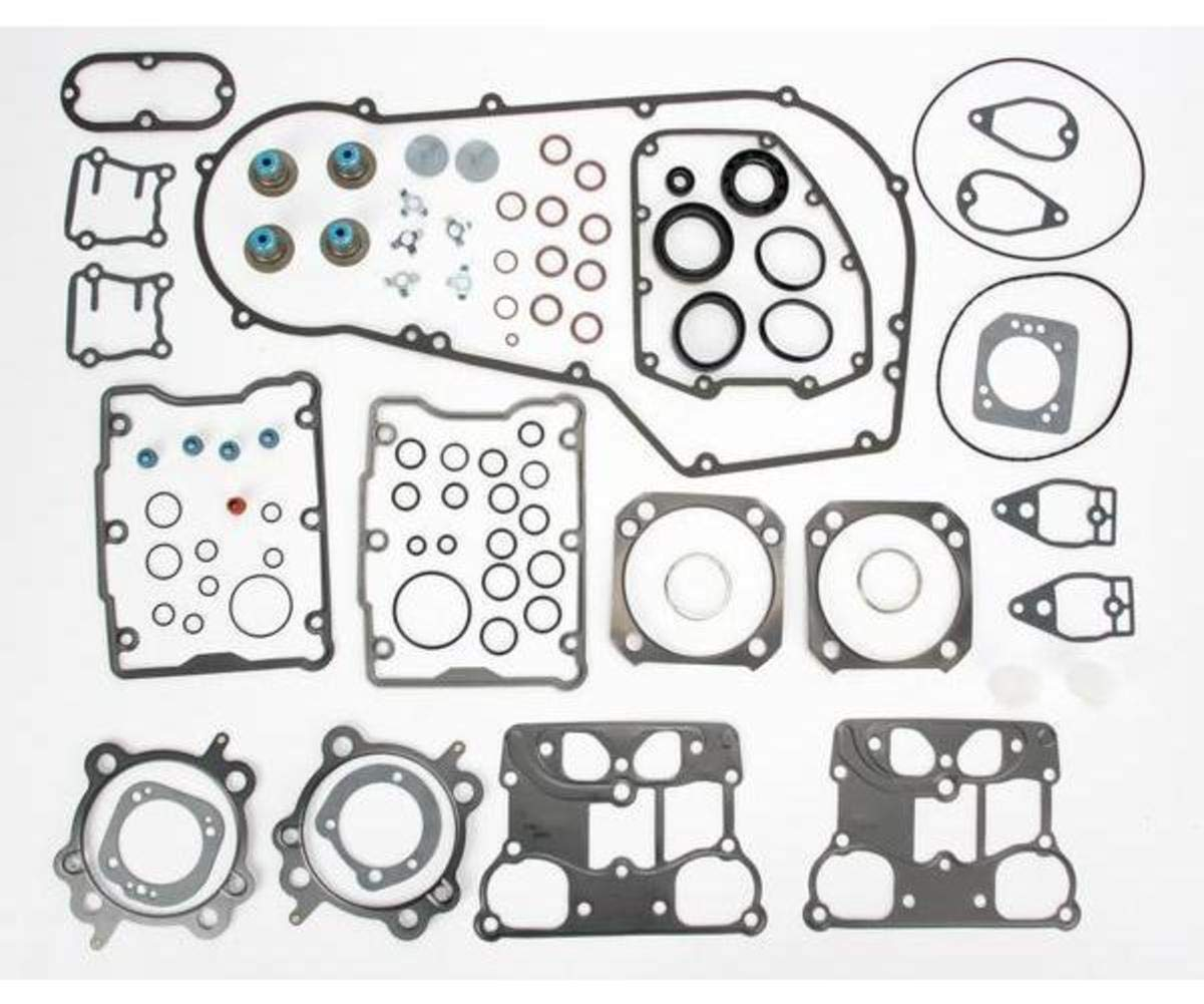 Cometic C9221-030 Complete Gasket Kit (Extreme Sealing Technology)