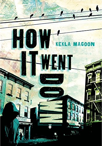 Young-Adult novels that confront police brutality, racial profiling and the Black Lives Matter movement