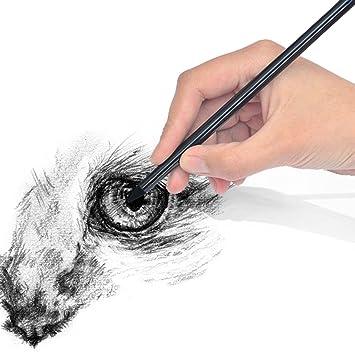 Graphitstifte Set Professional Skizzierstifte Zeichnen Bleistift