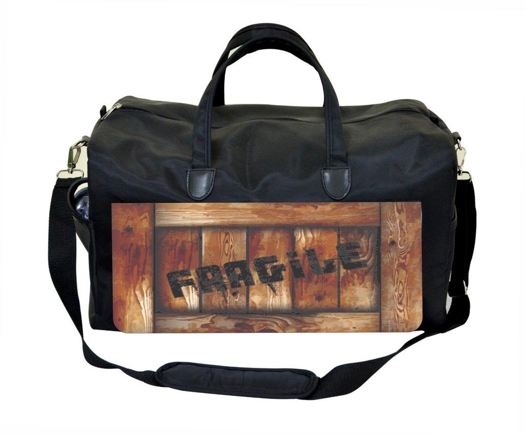 Fragile Box Therapist Bag
