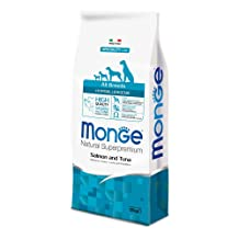 Monge – Il miglior ipoallergenico