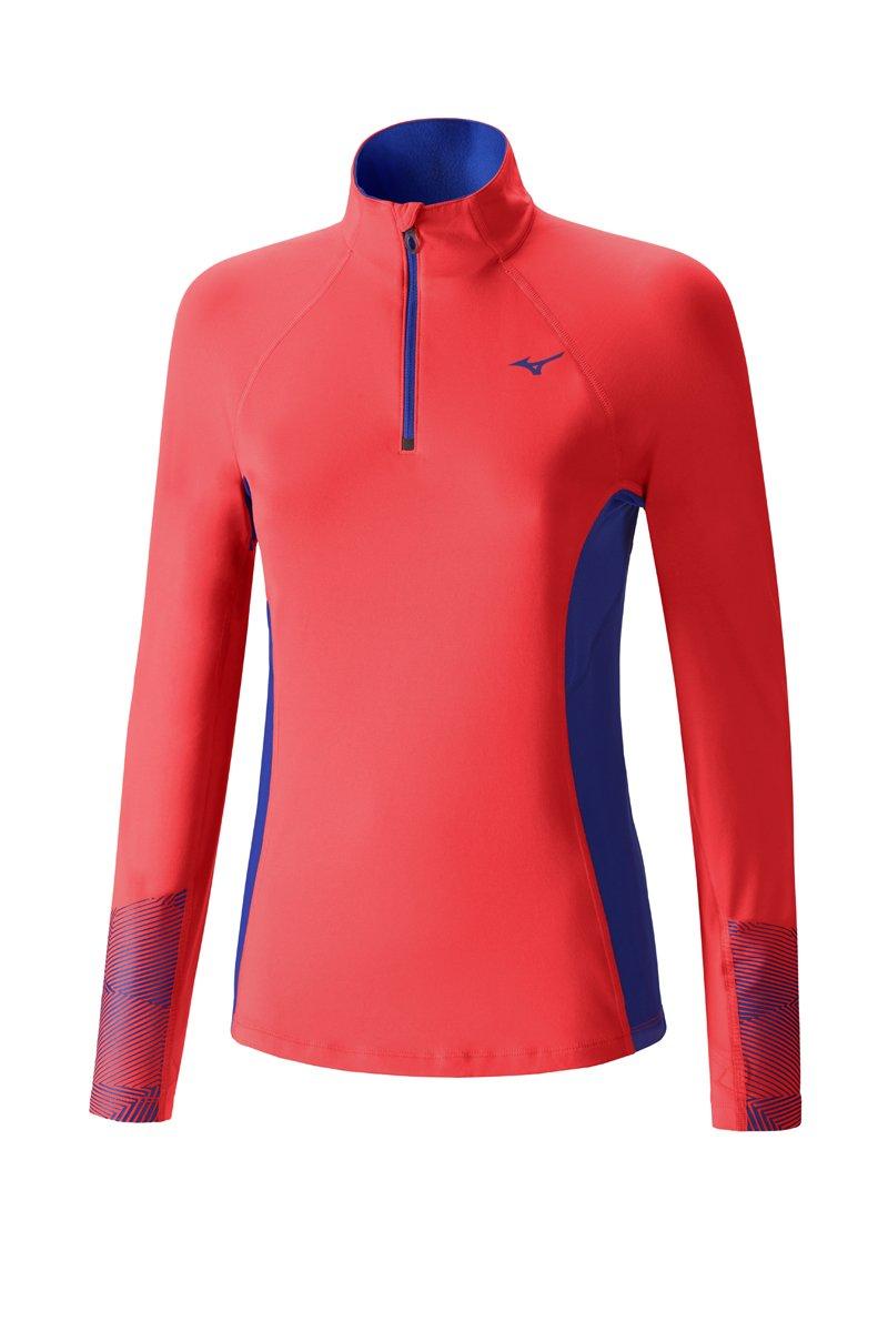 Mizuno Warmalite Phenix Wos Camiseta de Running