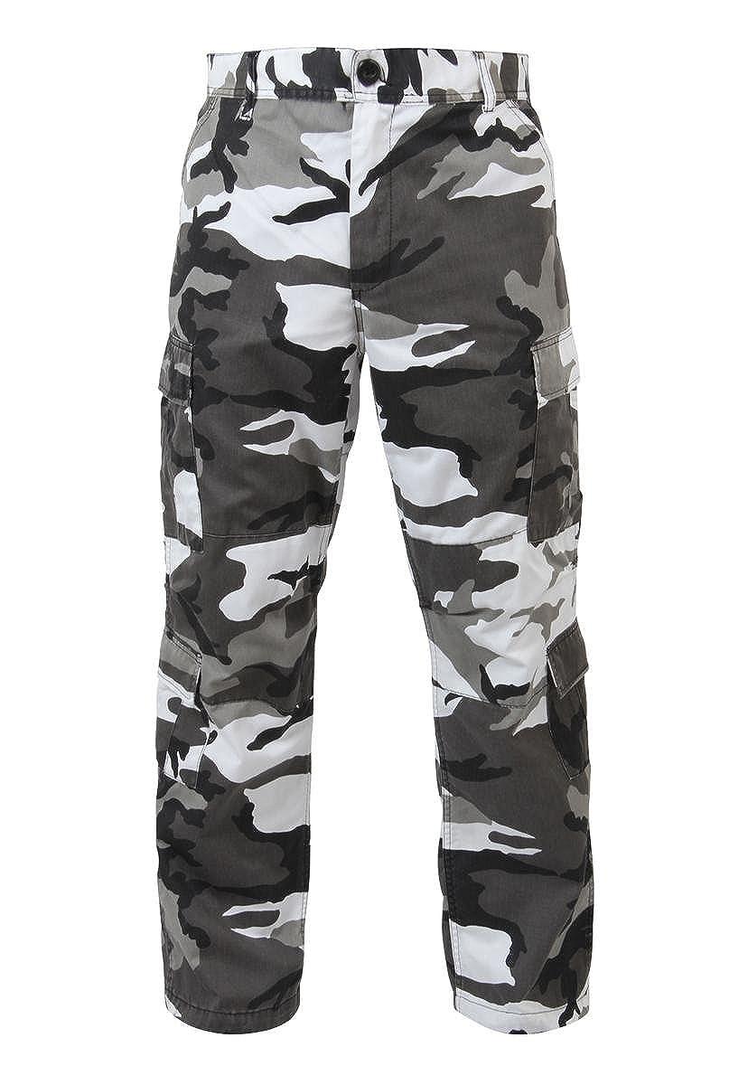 Amazon.com  Rothco Baggy Urban City Camo Cargo Pants feb11c4800e