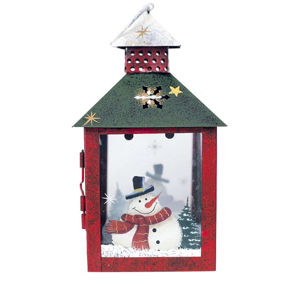 Amazon.com: Hot Sale!DEESEE(TM)🌸🌸Snowman Christmas ...