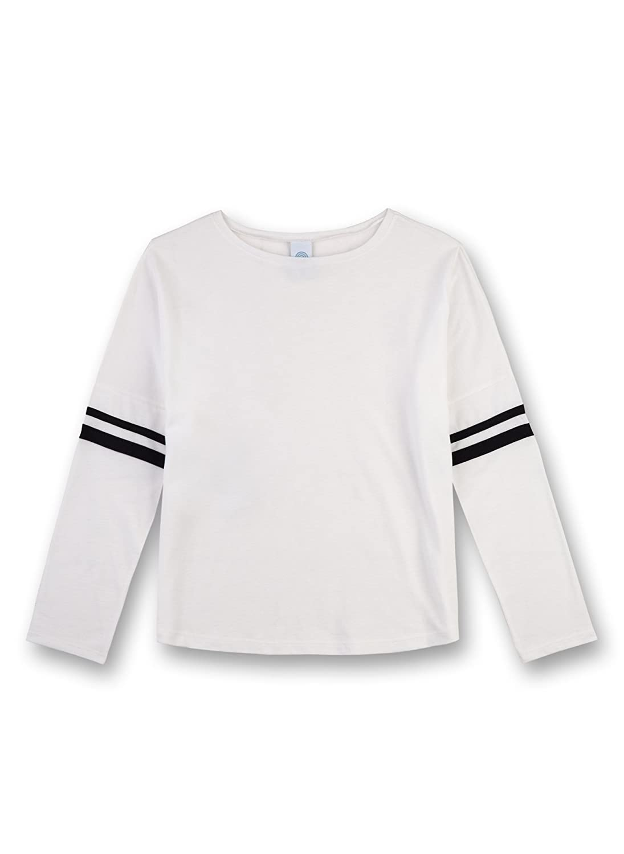Sanetta M/ädchen Sport Shirt