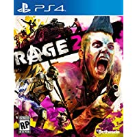 Rage 2 - PlayStation 4 Standard Edition