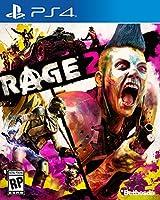 Rage 2 - PS4 [Digital Code]