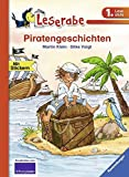 Piratengeschichten (Leserabe - 1. Lesestufe)