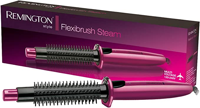 Remington Flexibrush - The Best Steam Hot Air Brush