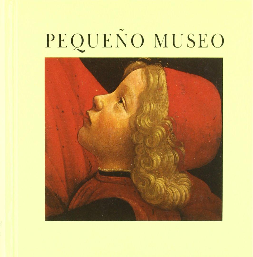 Read Online Pequeno Museo/Petite Museum (Spanish Edition) PDF