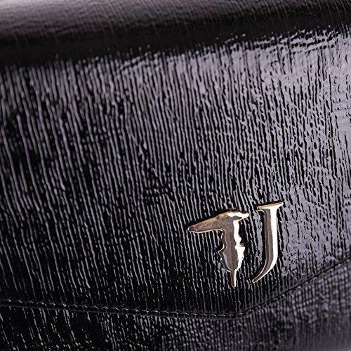 Black Schwarz Trussardi bandouliére Jeans Red Sac black Carpet cm 23 zq0wPzH