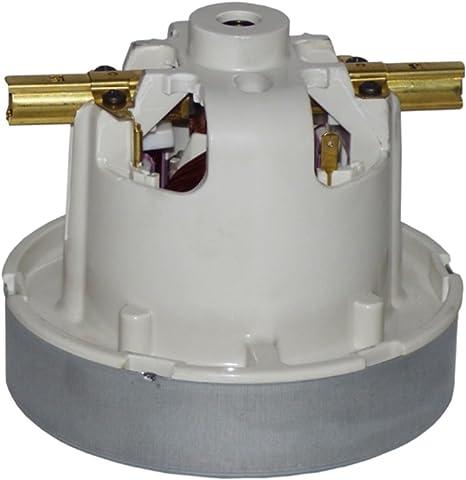 Ventosa turbina turbina Motor aspirador para Kärcher T 12/1, T 15/1, T 12 – 1 T 15 – 1 Eco. Original ametek Motor para todos los kaercher Aspiradora en seco de m & m Smartek: Amazon.es: Hogar
