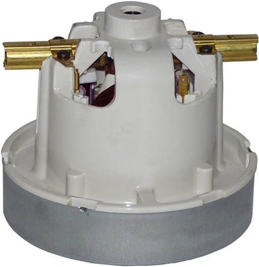 Ventosa turbina turbina Motor aspirador para Kärcher T 12/1, T 15 ...