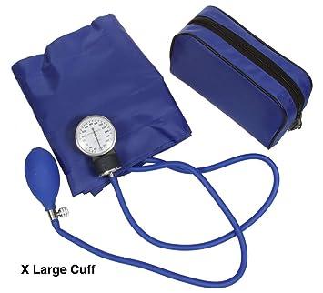 Amazon.com: Puños de presión arterial manual profesional ...