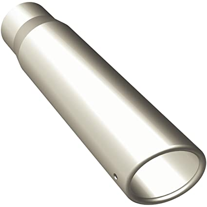 Gibson 500387 Polished Stainless Steel Exhaust Tip