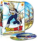 Dragon Ball Z - Box 5 [DVD]