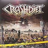 Crashdiet: The Savage Playground [Vinyl LP] (Vinyl)