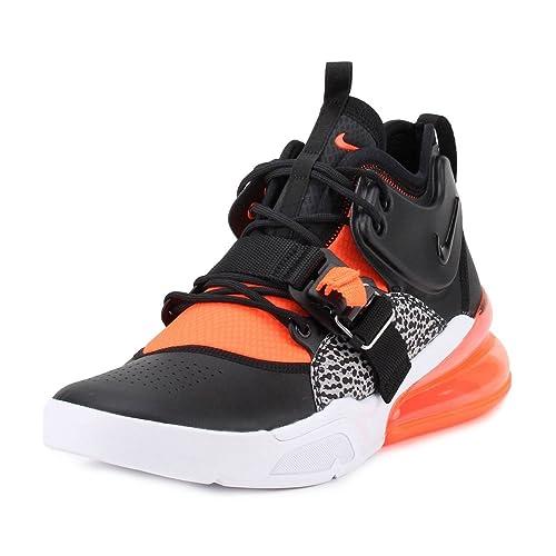 Nike Air Force 270 Mens Shoes Black
