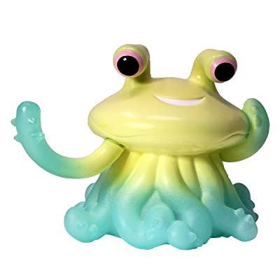 Ultra Pro Dungeons & Dragons Flumph Figurine of Adorable Power: Toys & Games