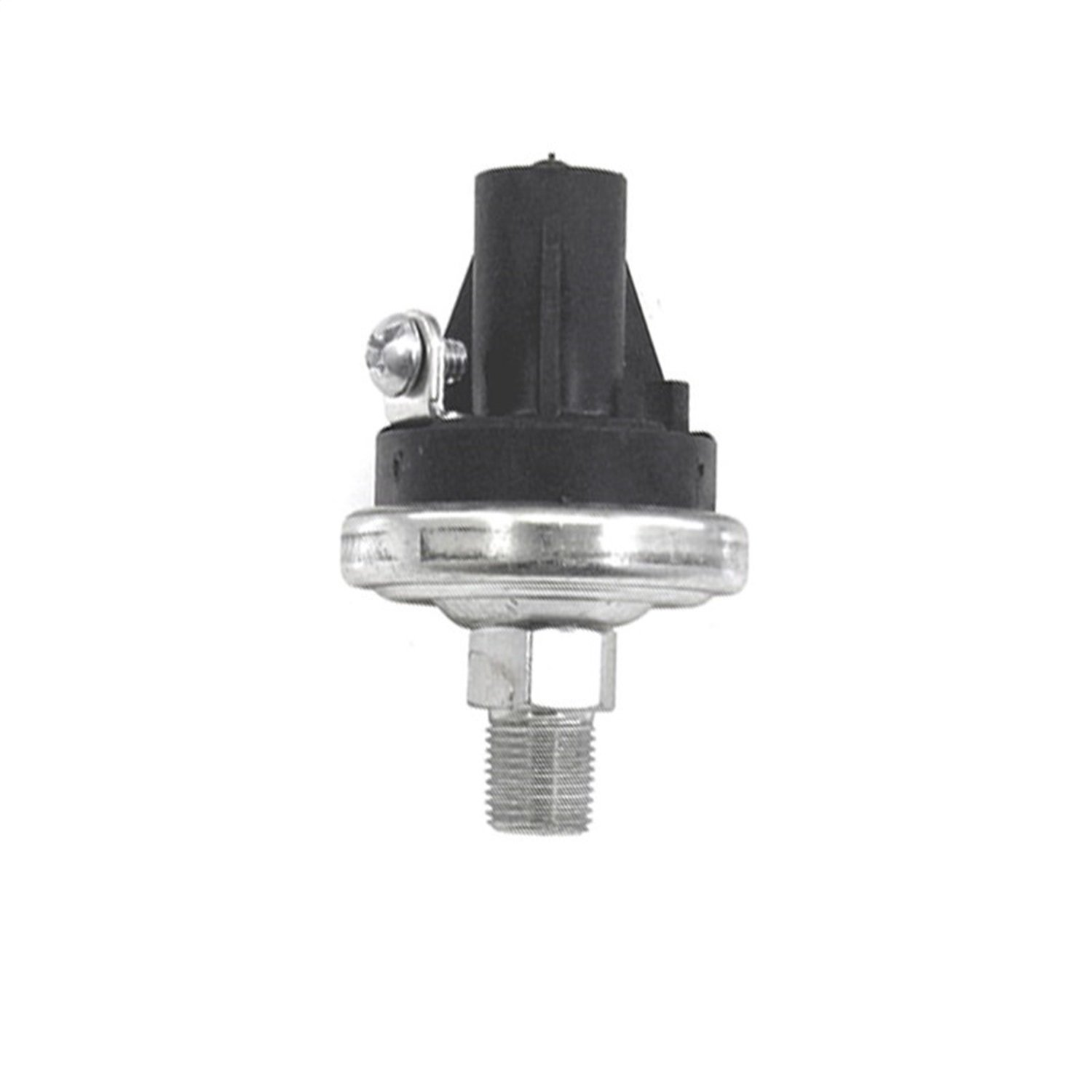 Nitrous Express 15708 Heavy Duty Fuel Pressure Safety Switch for Carburetor Fuel Pressure