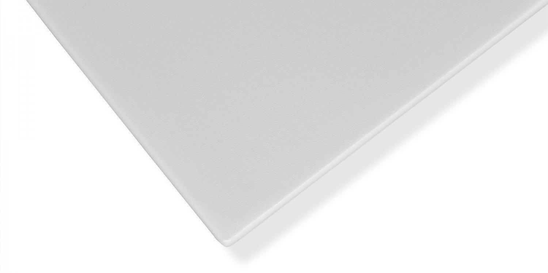 Tecnologia pi/ù recente VIESTA H900 Pannello ad infrarossi per Riscaldamento Carbon Crystal 900 Watt Termostato TH12 Ultrasottile panneli radianti Bianco