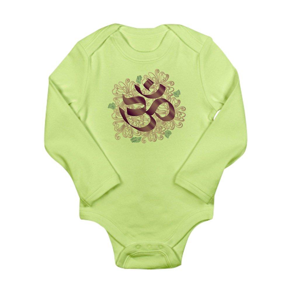 Truly Teague Toddler T-Shirt Hindu Om Omkara Aum Meditation Symbol