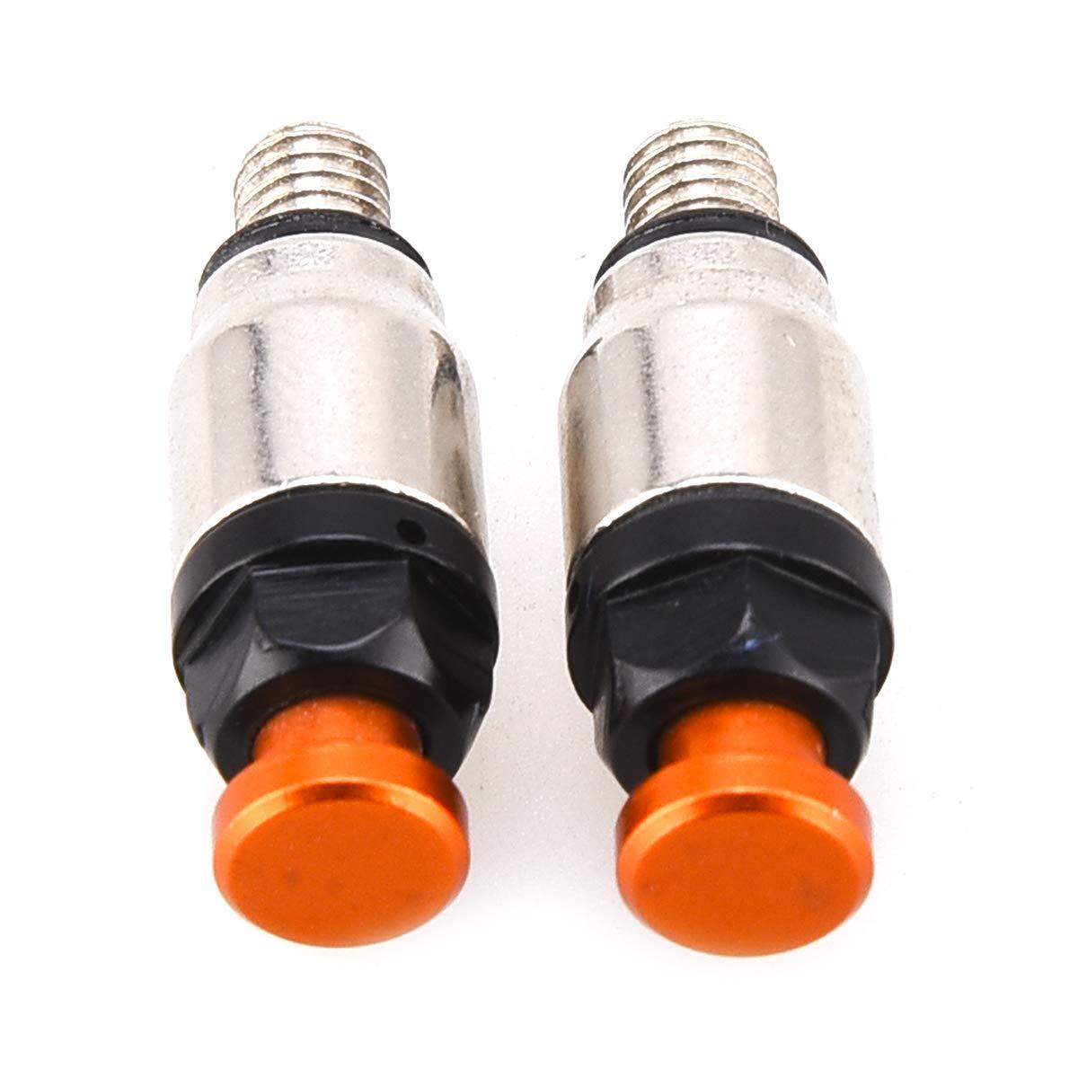 Pro Caken M5/0.8/mm Fourche /à air Purgeur /à soupape pour CRF 250/450/250R 250/x 450R 450/x