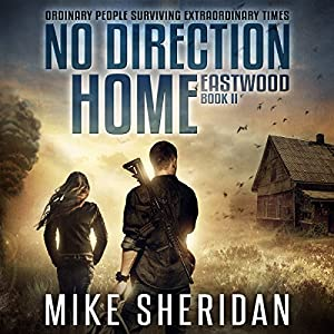 No Direction Home Audiobook