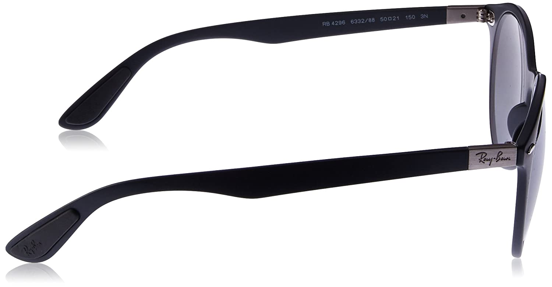 RAYBAN Unisex s 0RB4296 633288 51 Sunglasses 0479bd7161