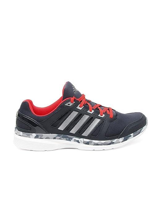 prometedor Samuel Selección conjunta  Buy Adidas Men Navy Epic Elite Sports Shoes - 6 UK (Navy) at Amazon.in
