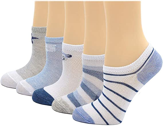 CHINE HIGH 12 Pairs Cute Mesh Thin Baby Girls Boys Cotton Toddlers Socks Kids Socks