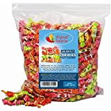 GoLightly Sugar Free Fruit Chews - Go Lightly Sugar Free Candy, 2 LB Bulk Candy