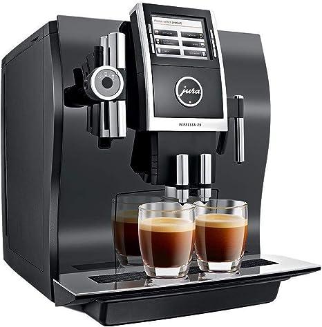 Jura  Impressa Z9 One Touch Coffee Machine