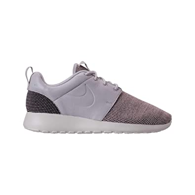 3bc22ebd8543 Nike Womens Roshe One Leather Low Top Lace Up Running Sneaker
