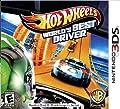 Warner Bros Hot Wheels World's Best Driver