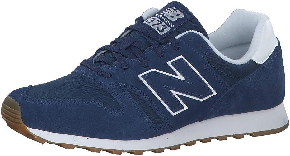 new balance homme bleu 373