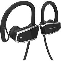 Gdhappybuy DG01 IPX7 Waterproof and Sweatproof Wireless Bluetooth Headphones