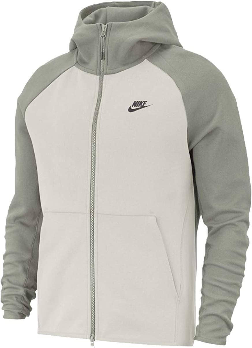 nike tech fleece quarter zip