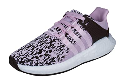 watch 9ef63 dfe1e adidas EQT Support 9317 BZ0583, Chaussures de Fitness Homme,  Multicolore-Rose