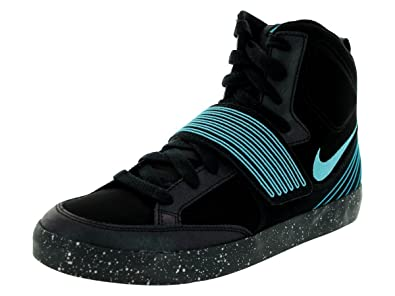 b215aaf5c47f3 Nike NSW skystepper mens hi top trainers 599277 006 sneakers shoes