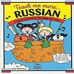 Teach Me More Russian | Judy R Mahoney