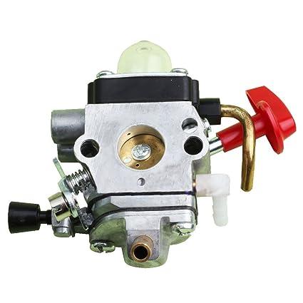 Savior Carburetor C1Q-S174 for STIHL FS87 FS90 FS100 FS110 FS130 HL90 HL95  HL100 HT100 HT101 KM90 KM100 KM110 SP90 Carb Trimmer 4180-120-0610