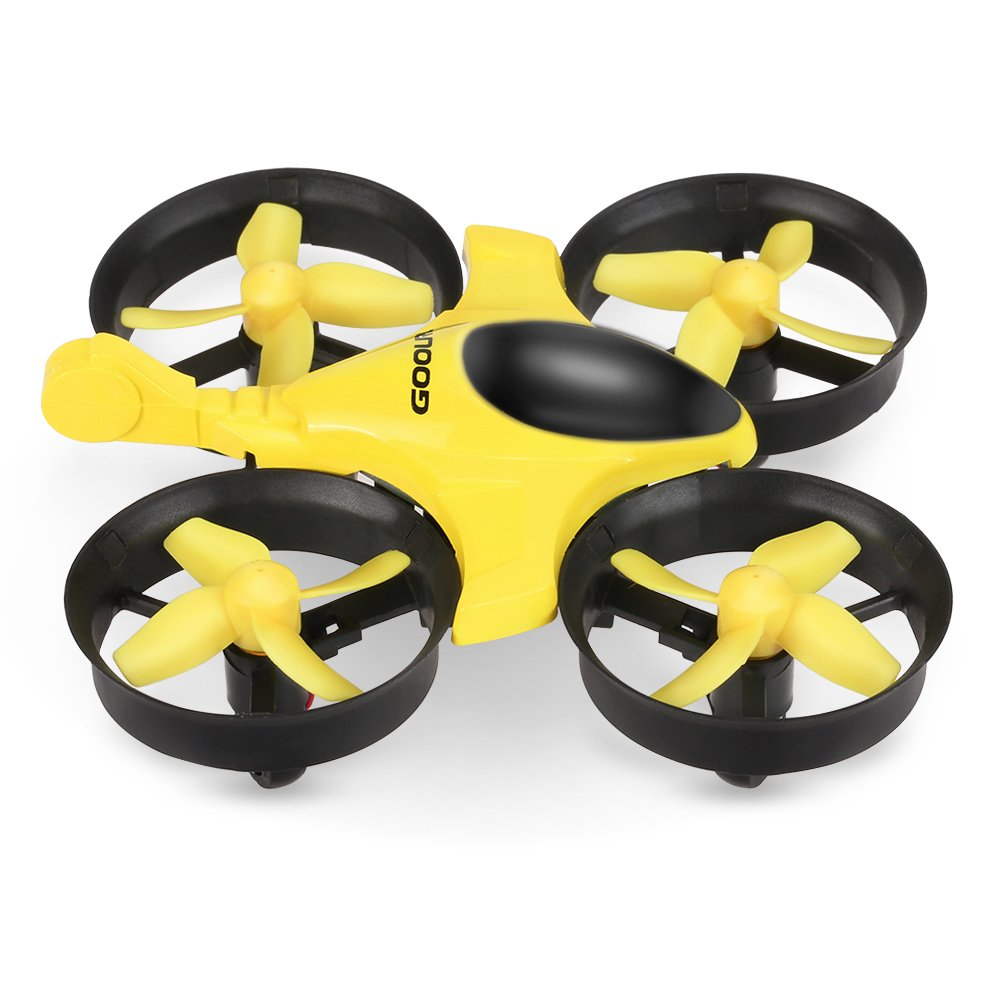 GoolRC T36 Mini RC Quadcopter Drone