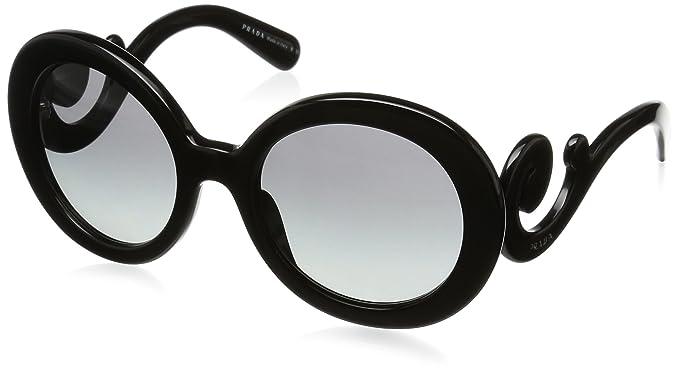 998290a0de0f ... where to buy prada black minimal baroque sunglasses 0pr 27nsa 1ab3m1 55  c804d cac71 ...
