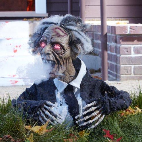 Halloween Sound Machine (Groundbreaker Fogging Ghoul)
