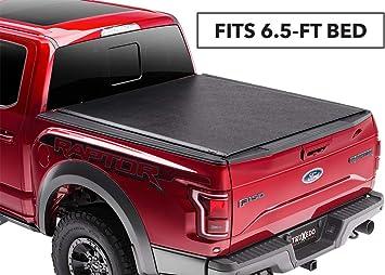 Amazon Com Truxedo Lo Pro Soft Roll Up Truck Bed Tonneau Cover