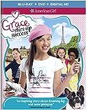 American Girl: Grace Stirs Up Success (Blu-ray + DVD + DIGITAL HD)