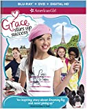 American Girl: Grace Stirs Up Success [Blu-ray]