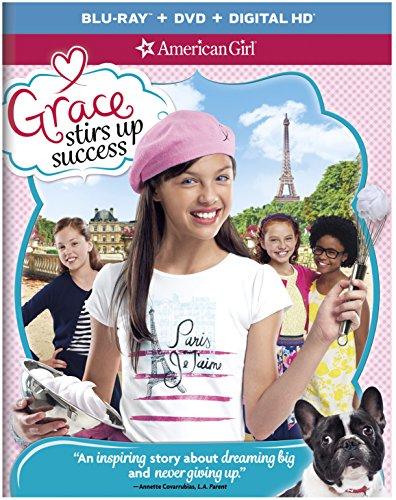American Girl: Grace Stirs Up Success [Blu-ray]